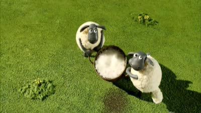 小羊肖恩第二季4