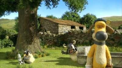 小羊肖恩第二季35