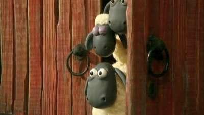 小羊肖恩第二季30