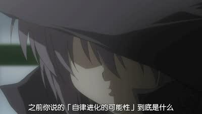 凉宫春日2009 24话