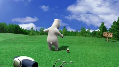 倒霉熊24