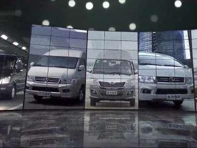 新能源汽车电池动力系统