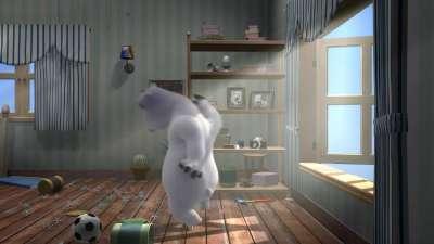 倒霉熊32