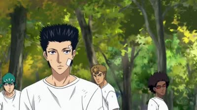 新网球王子 第07话