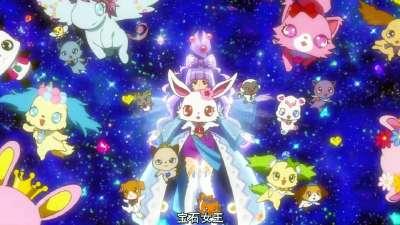 宝石宠物KiraDeko 第01话