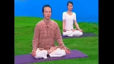 v课程课程初级瑜伽计划瘦腿教程男士瘦腰瘦肚子基础科学减肥入门瑜伽图片