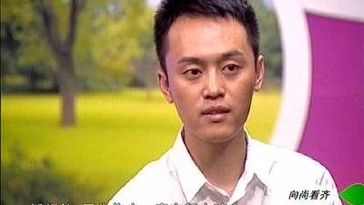 刘同超尴尬专访