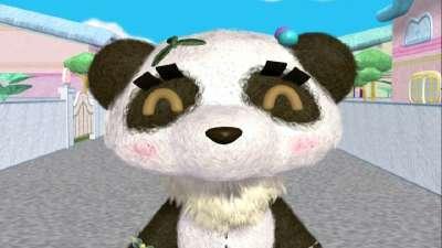 巴布熊猫成语系列第一部41