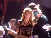 I Knew Your Were Trouble (BRIT Awards现场 2013-2-20)