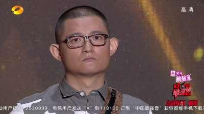 刘明辉《一块红布》
