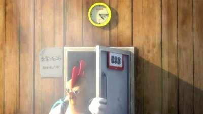 鸡鸡扎扎13