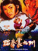 《跆拳震九州》电影高清在线观看