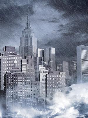 20世纪世界灾难与神秘事件