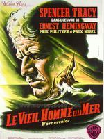 美国1958年版《老人与海》