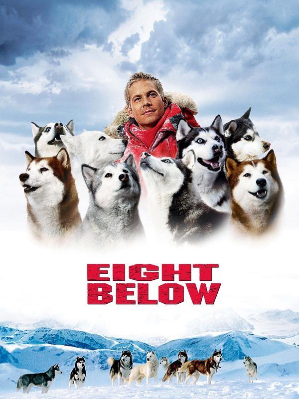 Watch Eight Below (2006) Full Movie - Pubfilm Online