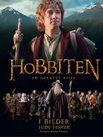 《霍比特人:意外之旅》纪录片专辑