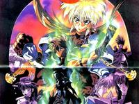 影技 OVA