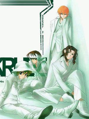 白色猎人OVA