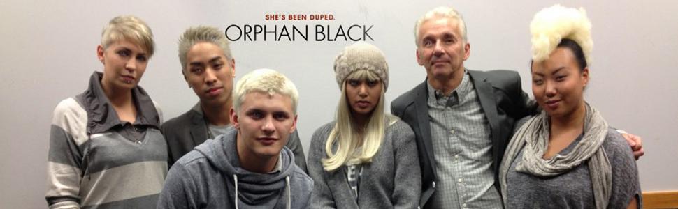 黑色孤儿 第一季_黑色孤儿