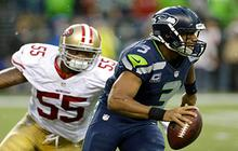 NFL第2周全场录播 旧金山49人vs西雅图海鹰