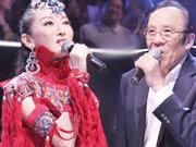 《中国红歌会》20130930:中国红歌会总决赛 高晓松萨顶顶坐镇评委席