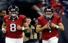 NFL第9周 全场录播 休斯顿德州人vs印第安纳波利斯小马