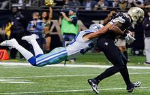 NFL第10周全场录播 新奥尔良圣徒vs达拉斯牛仔