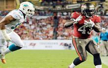 NFL第10周全场录播 坦帕湾海盗vs迈阿密海豚
