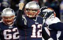 NFL第12周全场录播 新英格兰爱国者vs丹佛野马