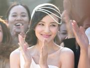 《美人邦》豪华婚礼 刘雨欣素颜出演丑女