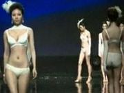 《时尚中国》20131202:时尚内衣秀