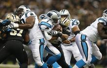 NFL常规赛第14周 新奥尔良圣徒VS卡罗莱纳黑豹 20131209