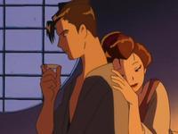 土方岁三 白之轨迹 OVA