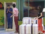 《开心麻花街》20131222:躲衣柜里的大众理由 爱情三十六计之上屋抽梯