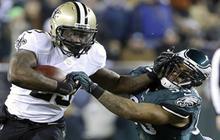 NFL第18周外卡赛全场录播 费城老鹰vs新奥尔良圣徒