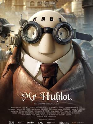 2014奥斯卡最佳动画短片提名