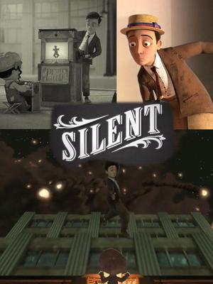 《Silent》动画短片