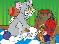 猫和老鼠2014