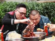 岳云鹏搭档华少带你寻味北京美食-爽食行天下20140521预告