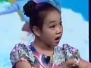 《走进大戏台》20140601:小女孩精彩演唱抬花轿 父子合唱卖画劈门