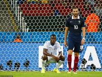 全场回放-法国3-0洪都拉斯 本泽马发威独造三球