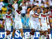穆勒上演本届世界杯首个帽子戏 德国4球领先