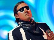 Arcade Fire:2014英国Glastonbury音乐节演出实录