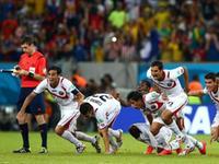 MV-《梦想起航》致敬哥斯达黎加 国足冤家世界杯起航