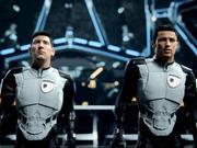 银河战队vs外星人终篇