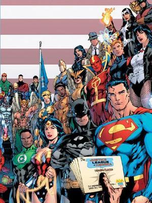 超人正义联盟 第四季