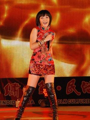 中国好声音第三季-张丹丹