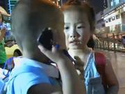 《饭没了秀》20140803:魔力宝宝找妈妈都急哭了 两组争时间谁更机智
