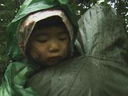 暴雨突袭上演丛林大逃亡-爸爸去哪儿0808预告
