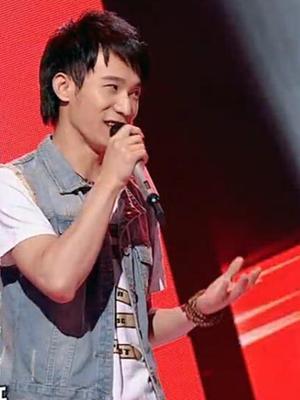 中国好声音第三季-苹果园组合